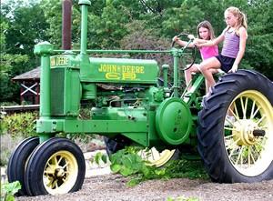 Deanna Rose Children's Farmstead, Overland Park, KS